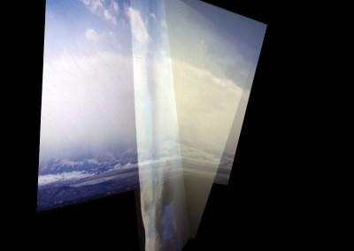 Folded Landscapes II